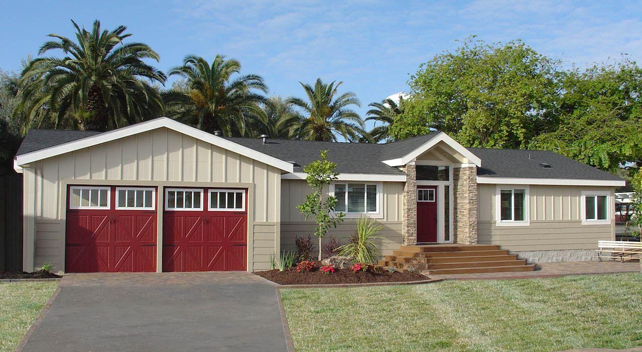 Cousin Gary Homes
